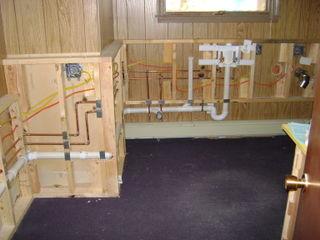 craftsman kitchen october 14 2008 week 6